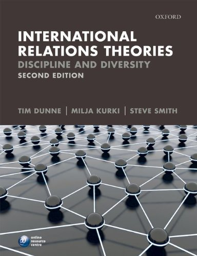 9780199548866: International Relations Theories: Discipline and Diversity