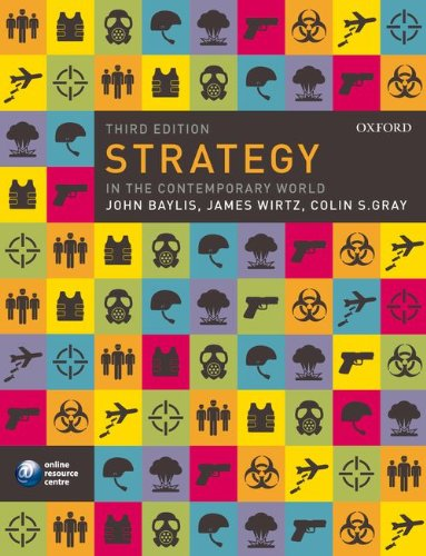 9780199548873: Strategy in the Contemporary World: An Introduction to Strategic Studies
