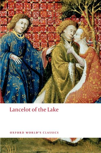 9780199549665: Lancelot of the Lake