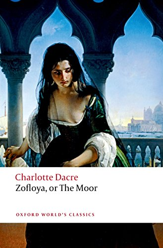 9780199549733: Zofloya: or The Moor (Oxford World's Classics)