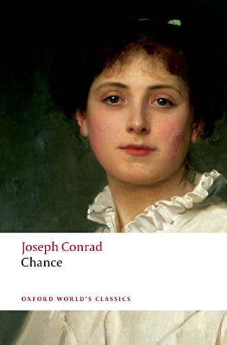 9780199549771: Chance: A Tale in Two Parts (Oxford World's Classics)