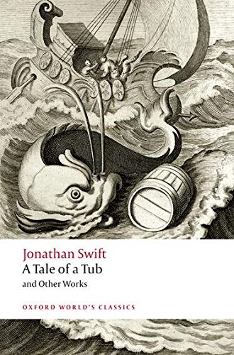 9780199549788: A Tale of a Tub and Other Works