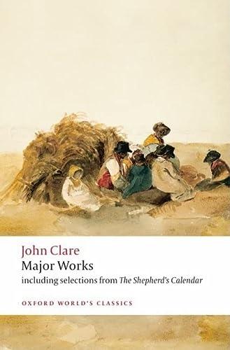 9780199549795: Major Works (Oxford World's Classics)