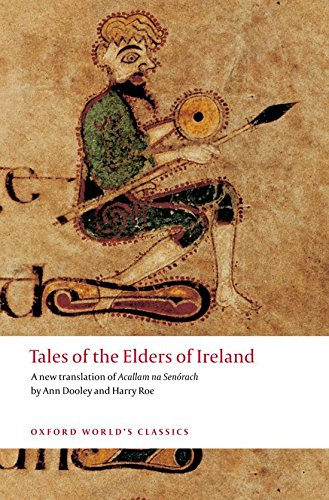 9780199549856: Oxford World's Classics: Tales of the Elders of Ireland (World Classics)