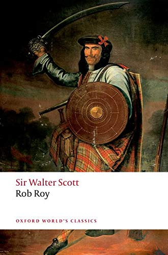 9780199549887: Rob Roy (Oxford World's Classics)