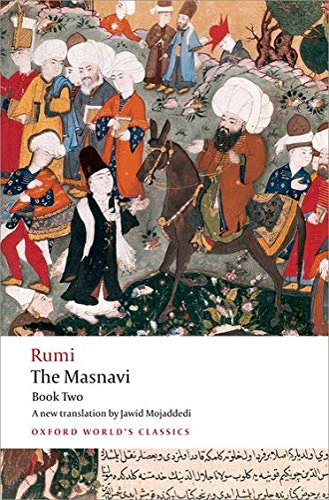 9780199549917: The Masnavi, Book 2 (Oxford World's Classics)