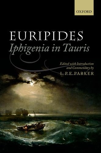 9780199550098: Euripides: Iphigenia in Tauris