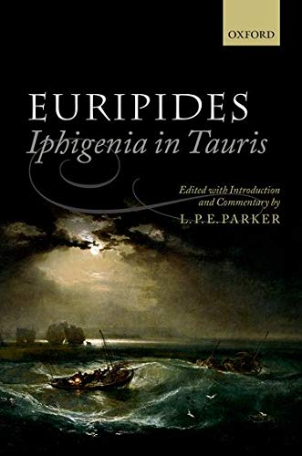 9780199550104: Euripides: Iphigenia in Tauris