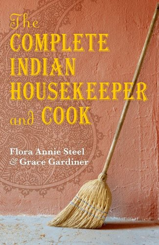 9780199550142: The Complete Indian Housekeeper and Cook (Oxford World's Classics)