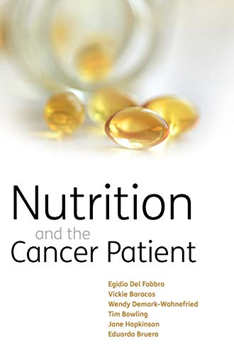 9780199550197: Nutrition and the Cancer Patient