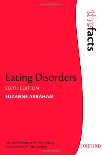 9780199551019: Eating Disorders (The Facts Series)
