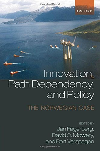 9780199551552: Innovation, Path Dependency, and Policy: The Norwegian Case
