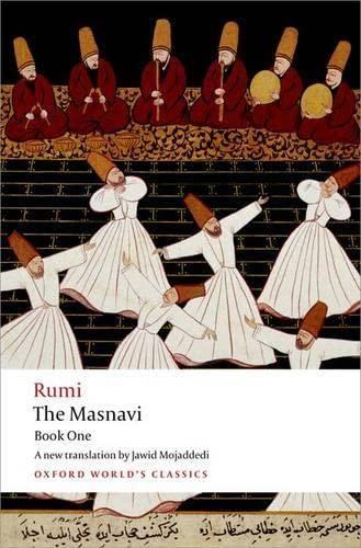 9780199552313: The Masnavi, Book One (Oxford World's Classics) (Bk. 1)
