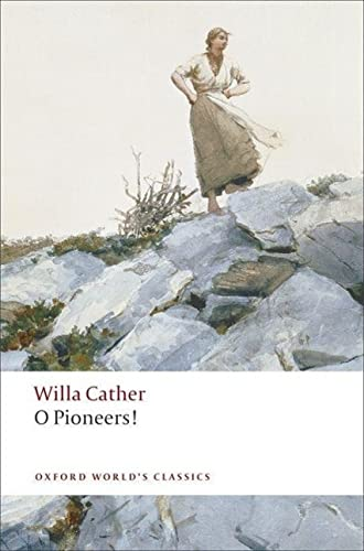 9780199552320: O Pioneers! (Oxford World's Classics)