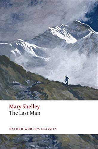 9780199552351: The Last Man (Oxford World's Classics)