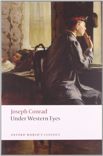 9780199552375: Under Western Eyes (Oxford World's Classics)