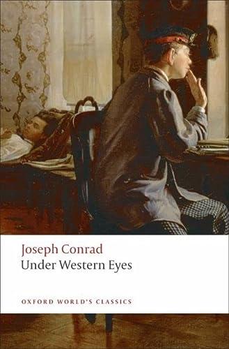 9780199552375: Under Western Eyes (Oxford World's Classics)