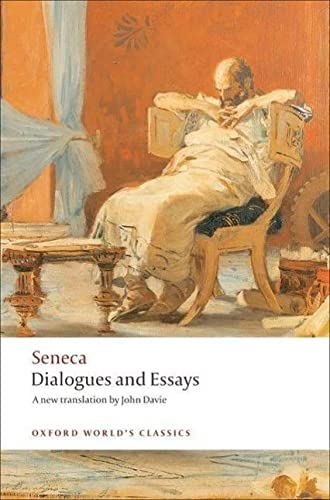 9780199552405: Dialogues and Essays (Oxford World's Classics)