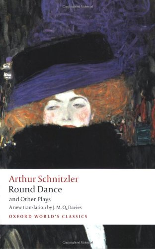 9780199552443: Round Dance and Other Plays (Oxford World's Classics)