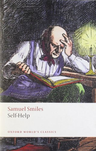 9780199552450: Self-Help (Oxford World's Classics)