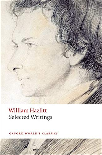 9780199552528: Selected Writings