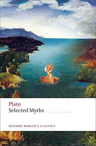 9780199552559: Selected Myths (Oxford World's Classics)