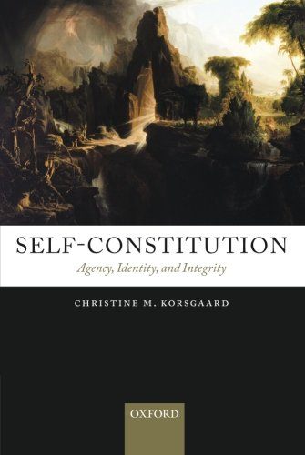 9780199552801: Self-Constitution: Agency, Identity, and Integrity