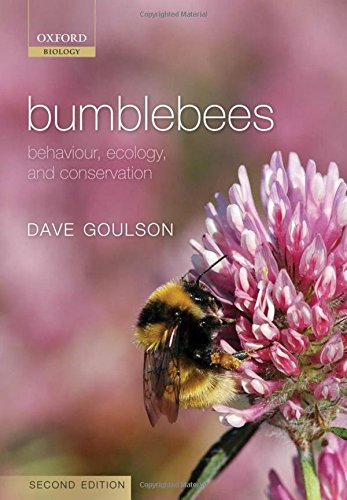 9780199553068: Bumblebees: Behaviour, Ecology, and Conservation