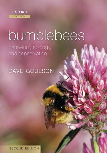 9780199553075: Bumblebees: Behaviour, Ecology, and Conservation