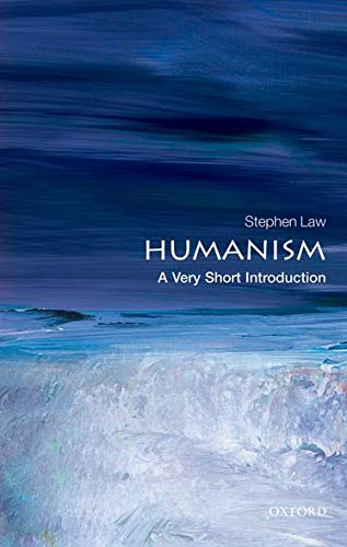 9780199553648: Humanism: A Very Short Introduction (Very Short Introductions)