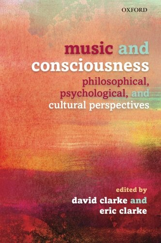 9780199553792: Music and Consciousness: Philosophical, Psychological, and Cultural Perspectives