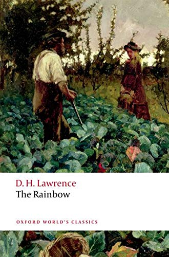 9780199553853: The Rainbow