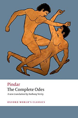 9780199553907: The Complete Odes (Oxford World's Classics)