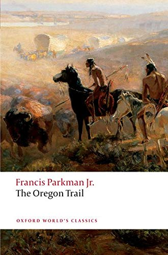 9780199553921: The Oregon Trail