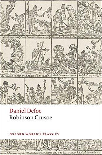 9780199553976: Robinson Crusoe (Oxford World's Classics)