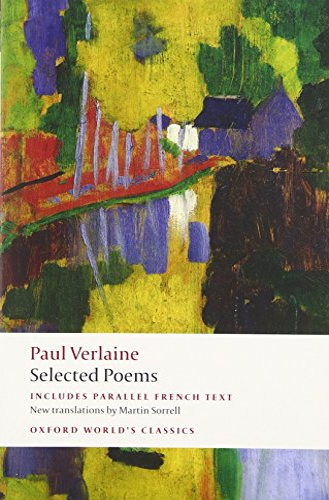 9780199554010: Paul Verlaine: Selected Poems (Oxford World's Classics)