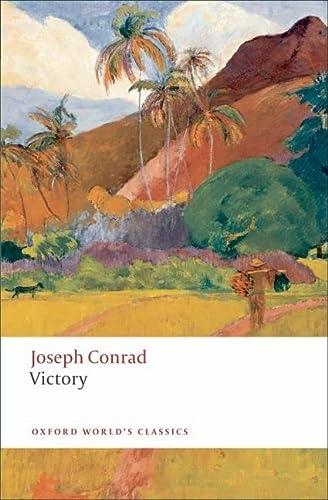 9780199554058: Victory (Oxford World's Classics)