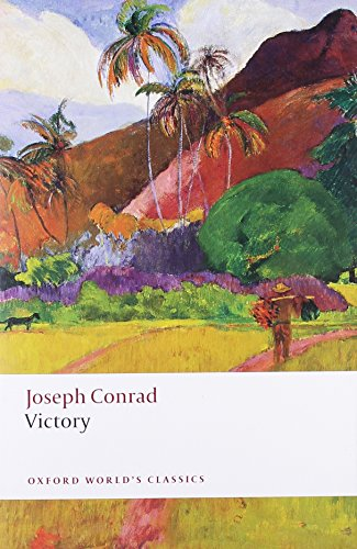 9780199554058: Victory (Oxford World's Classics)