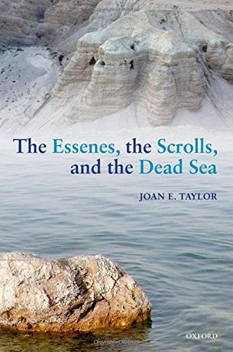 9780199554485: The Essenes, the Scrolls, and the Dead Sea
