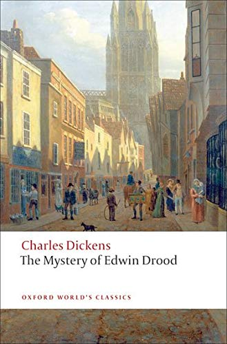 Mystery of Edwin Drood (Oxford World's Classics)