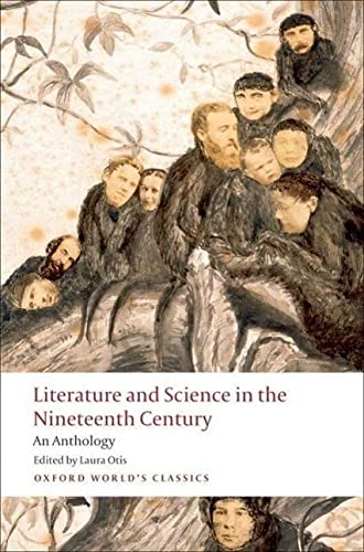 9780199554652: Literature and Science in the Nineteenth Century: An Anthology (Oxford World's Classics)