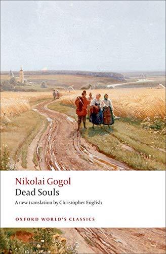 9780199554669: Dead Souls: A Poem (Oxford World's Classics)