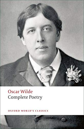 9780199554706: Complete Poetry (Oxford World's Classics)