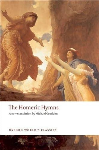 9780199554751: The Homeric Hymns (Oxford World's Classics)