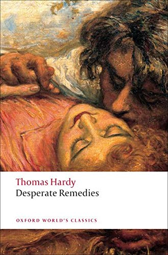 9780199554829: Desperate Remedies (Oxford World's Classics)