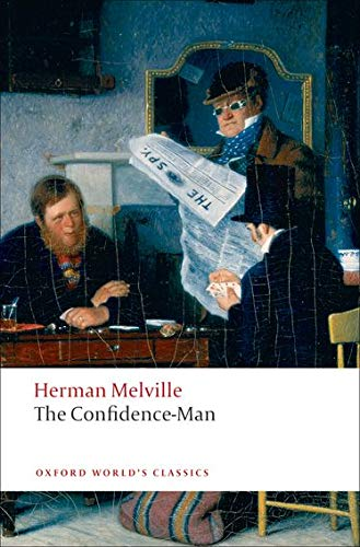 9780199554850: The Confidence-Man (Oxford World's Classics)