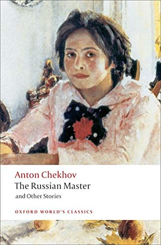 9780199554874: The Russian Master and Other Stories (Oxford World's Classics)