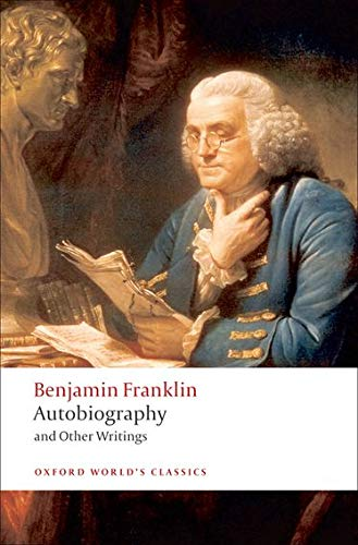 9780199554904: Autobiography and Other Writings (Oxford World's Classics)