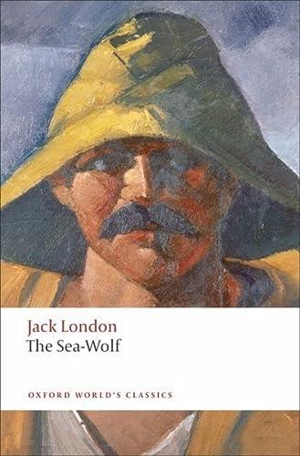 9780199554942: The Sea-Wolf (Oxford World's Classics)