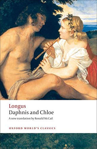 9780199554959: Daphnis and Chloe (Oxford World's Classics)